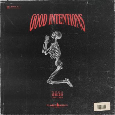 Good Intentions: Emotional RnB + Trap Beats