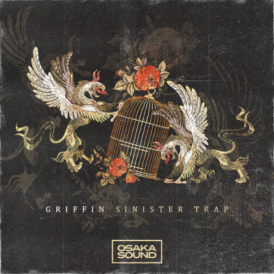 Griffin: Sinister Trap