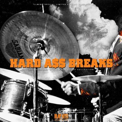 Hard A$$ Breaks