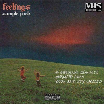 Feelings: Dark Piano Melodies