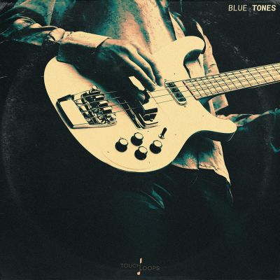 Blue Tones: Lo Fi Jazz