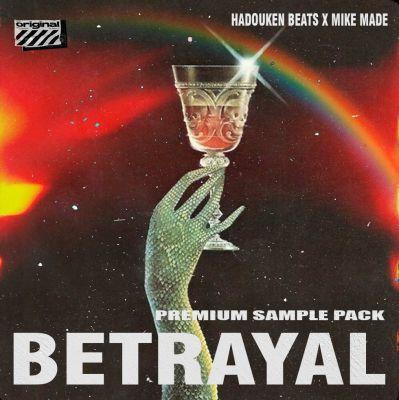 Betrayal: Melodic Trap Melodies