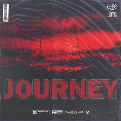 Journey: Dark Trap Melodies