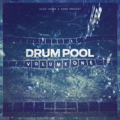 Live Drum Samples