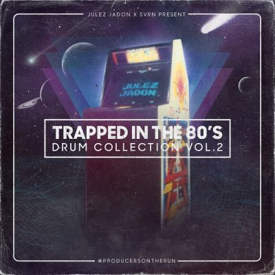 Trapped In The 80's