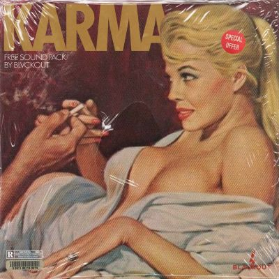 Karma: Trap + Hip Hop Melodies [Free Pack]
