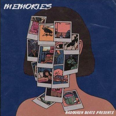 Memories: Sad Guitar Melodies