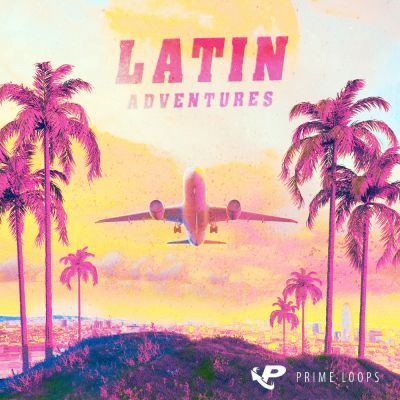 Latin Inspired Samples