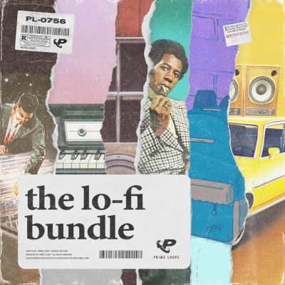 The Lo-Fi Bundle