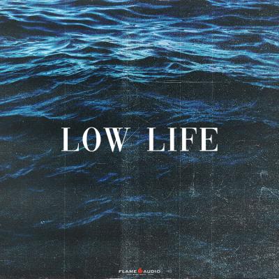 Low Life: Moody Trap Beats
