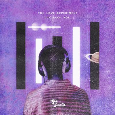 Luv Pack 2: Experimental Hip Hop
