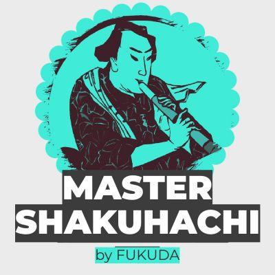 Master Shakuhachi: Japanese Flutes