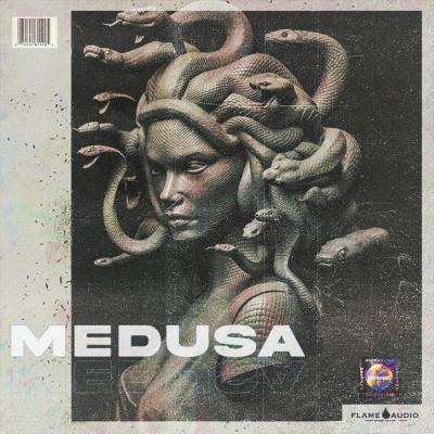Medusa: Trap + Hip Hop Swag
