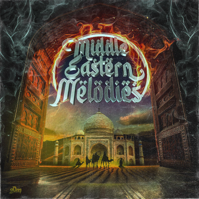 2Deep: Middle Eastern Melodies