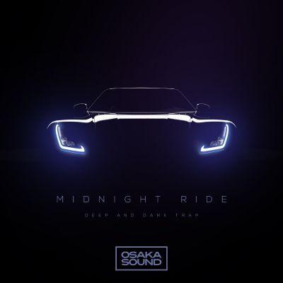 Midnight Ride: Deep Future Trap