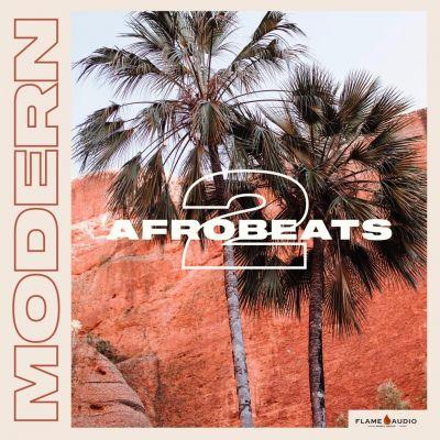 Modern Afrobeats 2: Tropical Beats