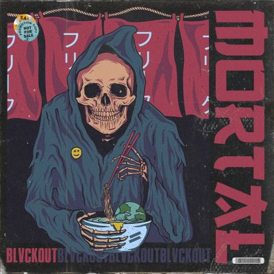 Mortal: Trap + Hip Hop Melodies [Free Pack]