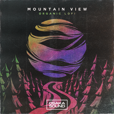 Mountain View: Organic Lofi