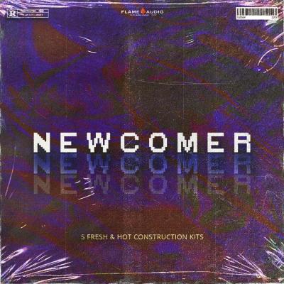 Newcomer: Emotional 808 Beats