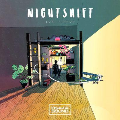 Nightshift: Lofi Hip Hop
