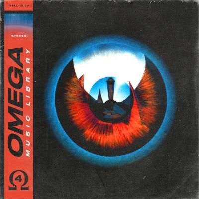 Omega Music Library Vol.4: Spacey Prog-Rock Compositions