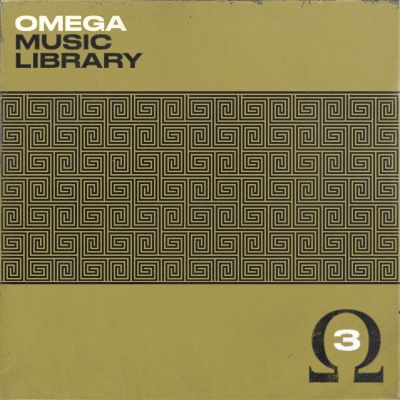 Omega Music Library Vol.3: Gospel Trap Melodies