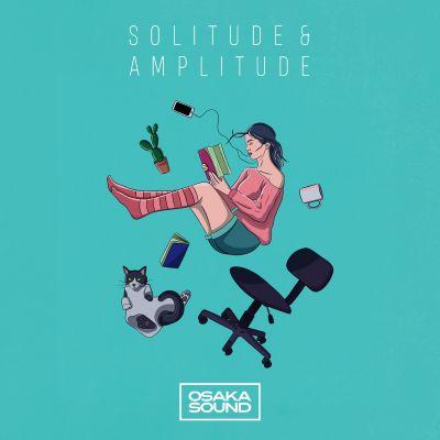 Solitude x Amplitude: Lo-Fi Beats