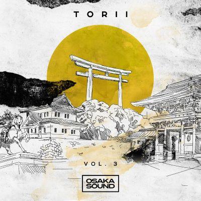 Torii 3: Lofi Drum Loops