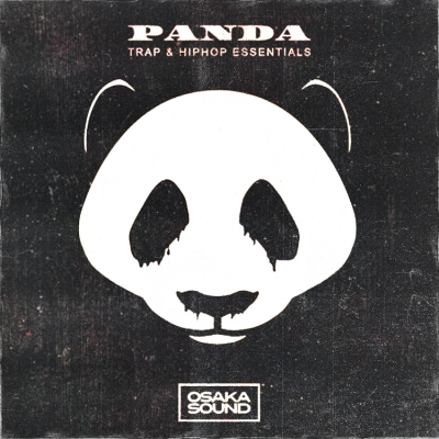 Panda: Dusty Trap Beats