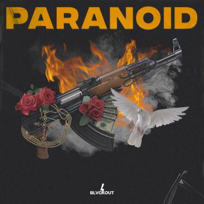 Paranoid: Deep RnB + Trap