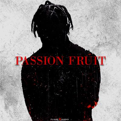 Passion Fruit: Trap + Hip Hop Sauce