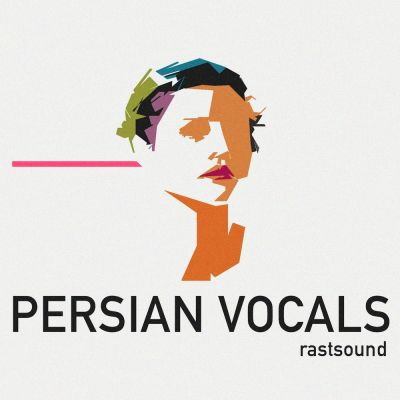Persian Vocal Samples