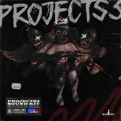 Projects 3: Melodic Trap Beats