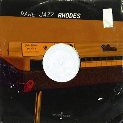 Rare Jazz Rhodes: Lo-Fi Keys