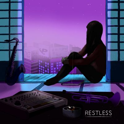 RESTLESS SOUL: Lo-Fi Blues