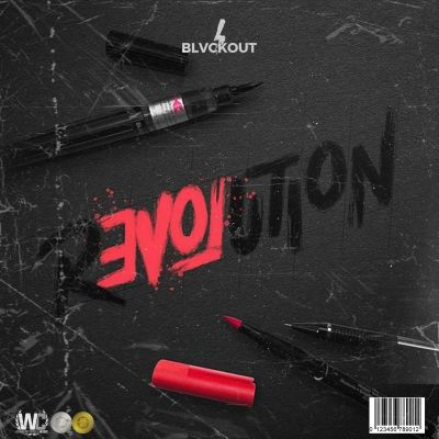 Revolution: Melodic Trap Guitars