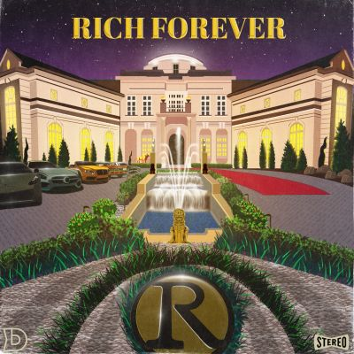 Rich Forever: Luxury Soul