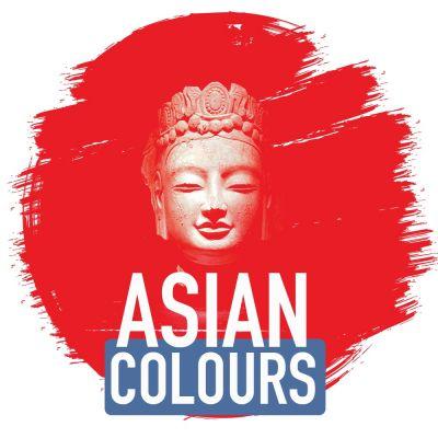 Asian Samples