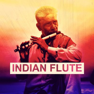 Indian Kontakt Instrument