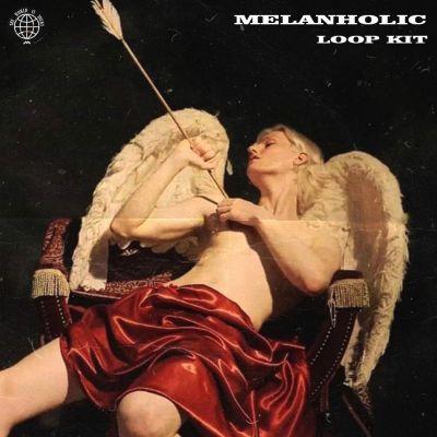 Melanholic: Soulful Trap Melodies