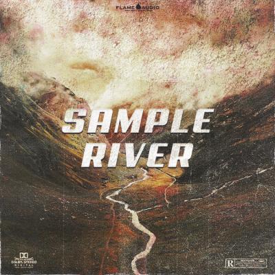Sample River: Emotional Hip Hop Melodies