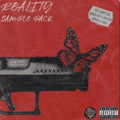 REALITY: Emotional Hip Hop Stems [Free Pack]
