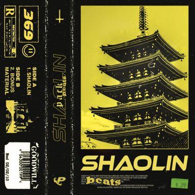 SHAOLIN: Boom Bap Beats [Free Taster Pack]