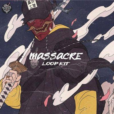 Massacre: Epic Trap Melodies