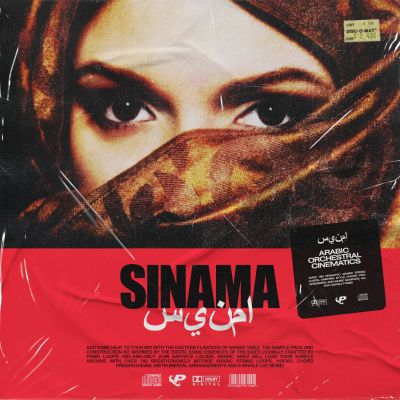 Arabic Cinematics