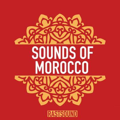 Morrocan Music Samples