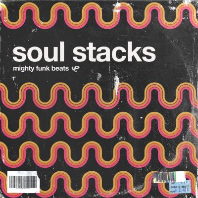 Mighty Soul Samples