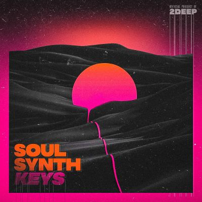 Soul Synth Keys: Sultry Stems