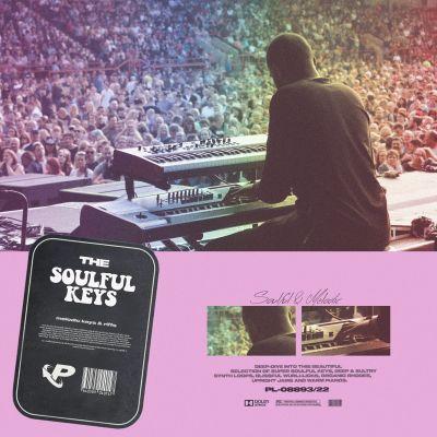 The Soulful Keys [Free Taster Pack]