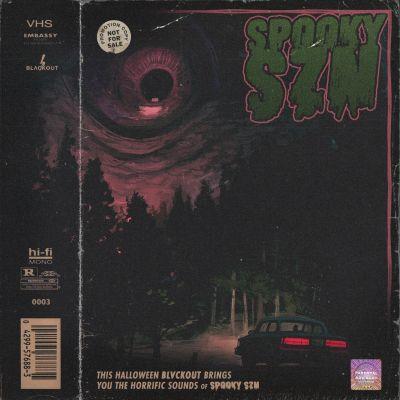 Spooky Szn: Dark Trap Melodies [Free Pack]